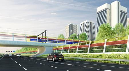 Скатертью дорожка: как «умные» и зеленые технологии меняют дороги
