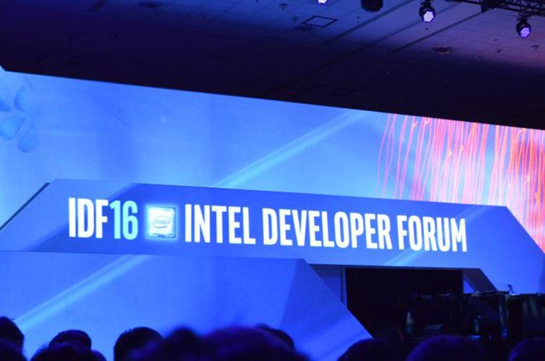 Intel прекращает проведение Intel Developer Forum
