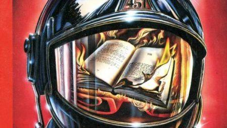 HBO экранизирует «451 градус по Фаренгейту» Брэдбери. Главные роли исполнят Майкл Шеннон и Майкл Джордан