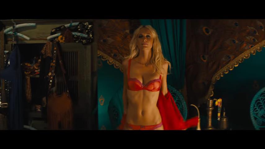 Вweb-сети появился 1-ый трейлер «Kingsman: Золотое кольцо»