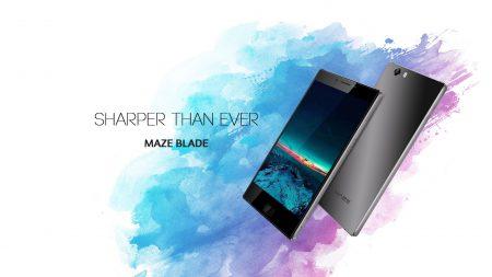 Акция: приобретай Maze Blade со скидкой 20$