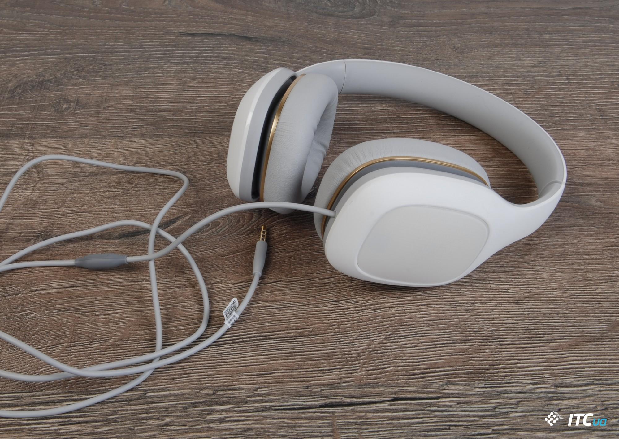 Mi Headphones Comfort  обзор комфортных наушников - ITC.ua 6d4340675b57b