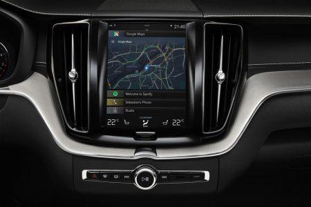 Audi и Volvo работают с Google над созданием Android для машинной мультимедиа-системы