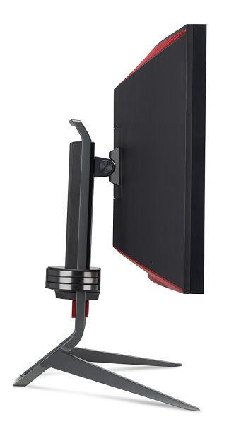 Игровой монитор Acer Predator Z35P: сверхширокоформатный изогнутый экран и поддержка технологии NVIDIA G-Sync