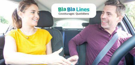 BlaBlaCar объявил о запуске BlaBlaLines — нового сервиса для ежедневных поездок