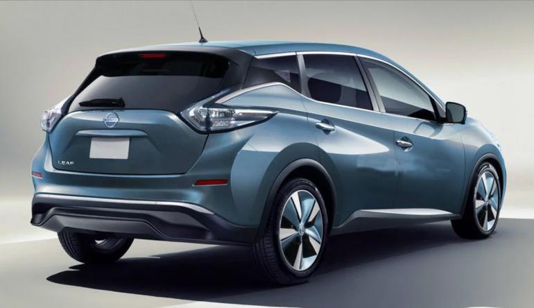 В РФ зафиксировано снижение продаж электромобилей
