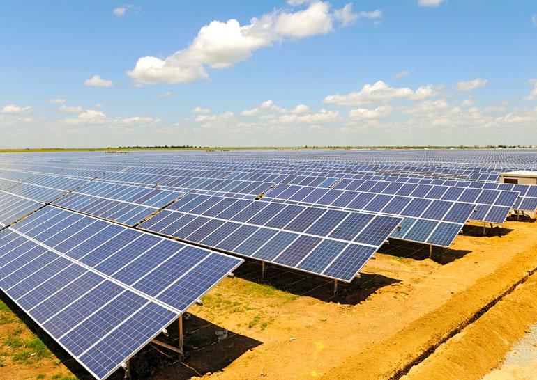 Солнечные электростанции в Украине – насколько они рентабельны