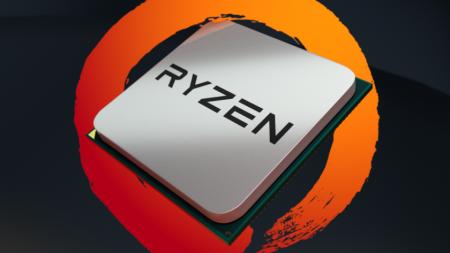 ASUS раскрыла характеристики процессора AMD Ryzen 3 1200