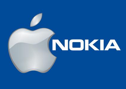 «Теперь партнеры, а не соперники»: Nokia и Apple урегулировали все патентные споры и подписали соглашение о деловом сотрудничестве