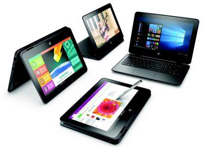 HP и Acer анонсировали более доступные версии ноутбуков с Windows 10 S по цене $299