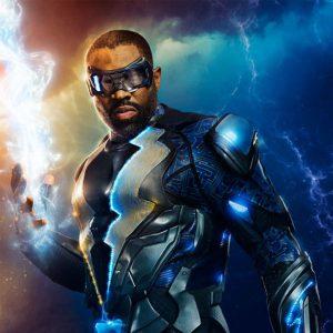 Вышел первый трейлер сериала «Черная Молния» / Black Lightning об одном из первых супергероев-афроамериканцев из вселенной DC Comics