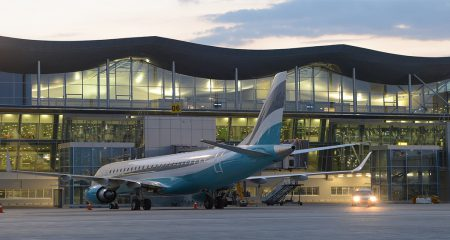 Аэропорт «Борисполь» представил программу скидок для авиаперевозчиков, которая должна привести к существенному удешевлению авиабилетов