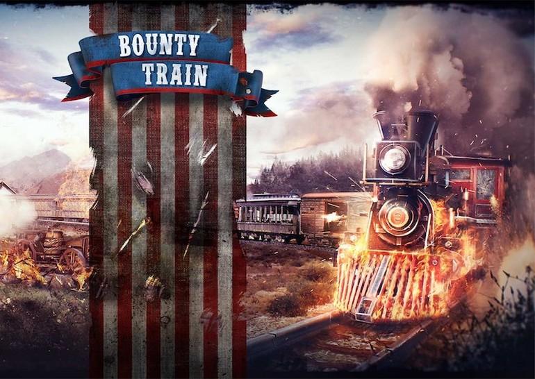 скачать игру Bounty Train - фото 7