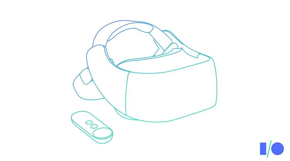 Lenovo объявила оработе над созданием шлема виртуальной реальности вместе с Google