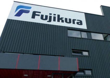 Японская компания Fujikura откроет в Украине еще два завода по производству автомобильных компонентов – в Виннице и Черкассах