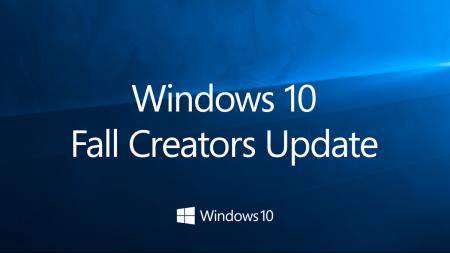Build 2017: Microsoft представила осеннее обновление Windows 10 Fall Creators Update и новую философию интерфейсов Fluent Design