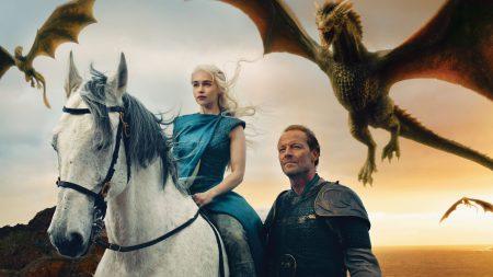 Первый трейлер 7 сезона сериала «Игра престолов» / Game of Thrones