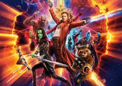 Guardians of the Galaxy Vol. 2 / «Стражи Галактики. Часть 2»