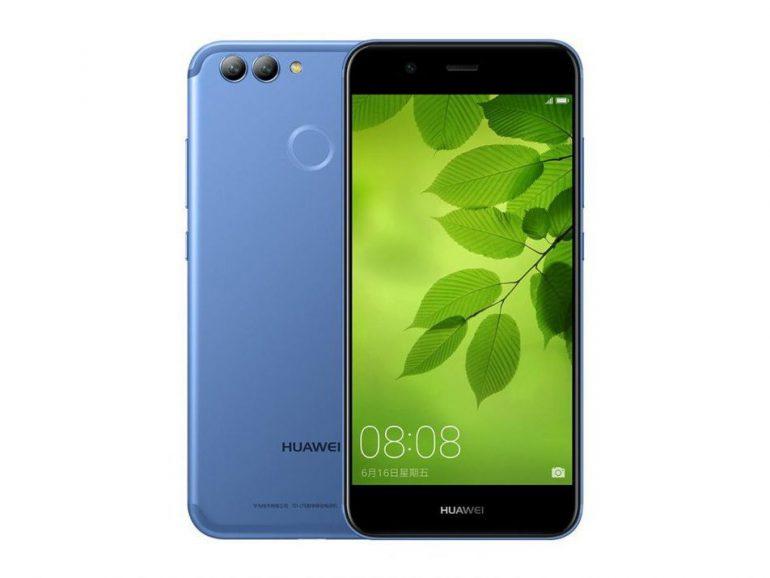 Huawei Nova 2 и Nova 2 Plus - пара смартфонов среднего класса с двойными камерами и ценником от $360