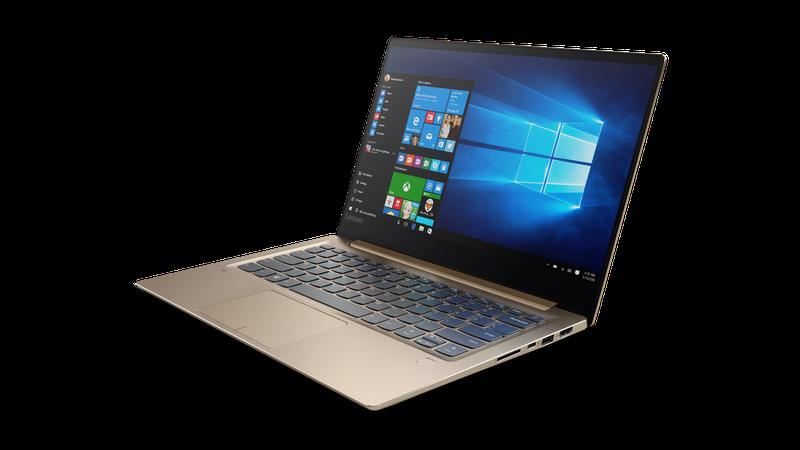 Lenovo обновляет линейки ноутбуков IdeaPad иFlex новыми моделями