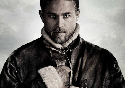King Arthur: Legend of the Sword / «Король Артур: легенда меча»