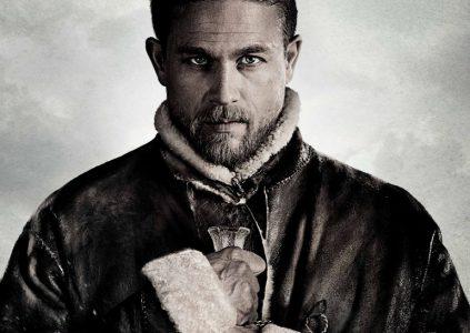 King Arthur: Legend of the Sword / «Король Артур: легенда меча»