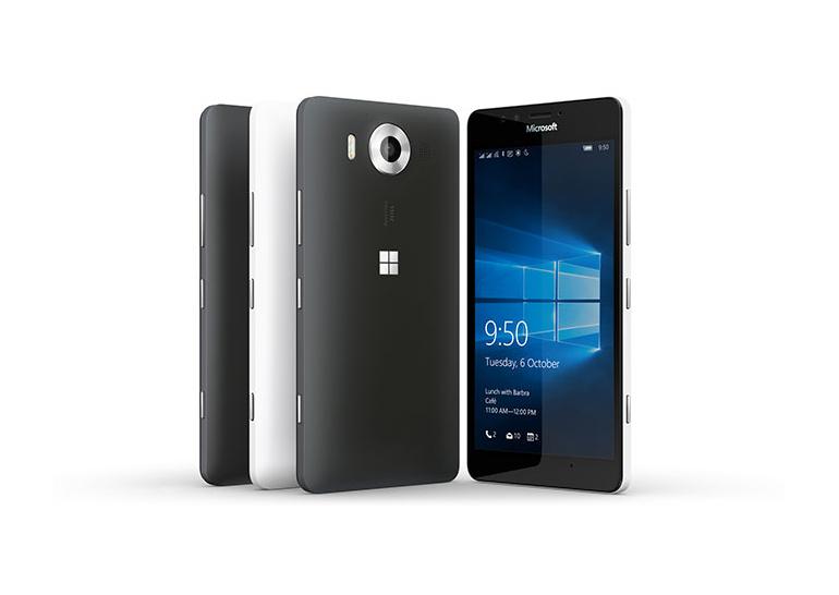 Ранние концепты смартфона Microsoft Lumia 950 предусматривали поддержку стилуса Surface Pen