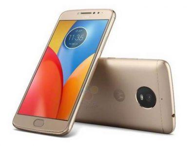 Опубликованы официальные изображения смартфона Moto E4 Plus в цветах Black и Gold