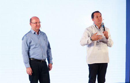 Флориан Зайхе и Альберто Матроне, HMD Global: «Доля Nokia на рынке Украины составляла 67%, и мы видим хороший потенциал на этом рынке сегодня»