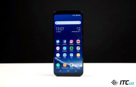 Star – кодовое название смартфона Samsung Galaxy S9