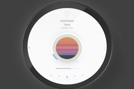 Создатель Android Энди Рубин рассказал о новой ОС Ambient OS для устройств умного дома
