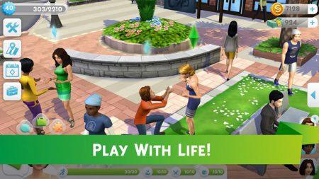 Вышла бесплатная игра The Sims Mobile для платформ iOS и Android