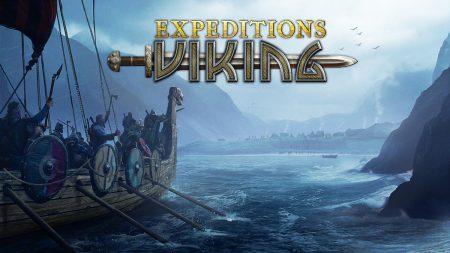 Expeditions: Viking – набег данов на Британию