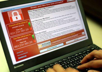 Check Point создала интерактивную карту распространения вируса-вымогателя WannaCry