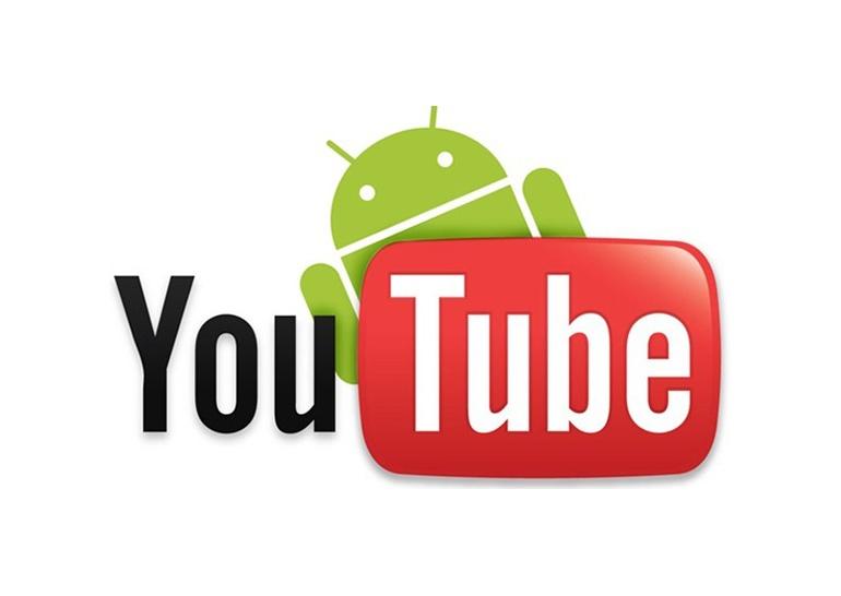 Скачать на телефон программу youtube