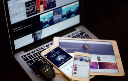 Apple вводит плату за пробный трехмесячный период на музыкальный сервис Apple Music в некоторых странах