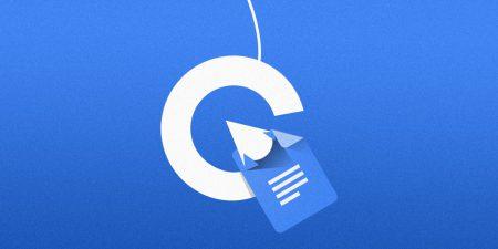 Google остановила искусную фишинговую атаку на Gmail, замаскированную под приглашение в Google Docs, и встроила антифишинг фильтр в Gmail для Android