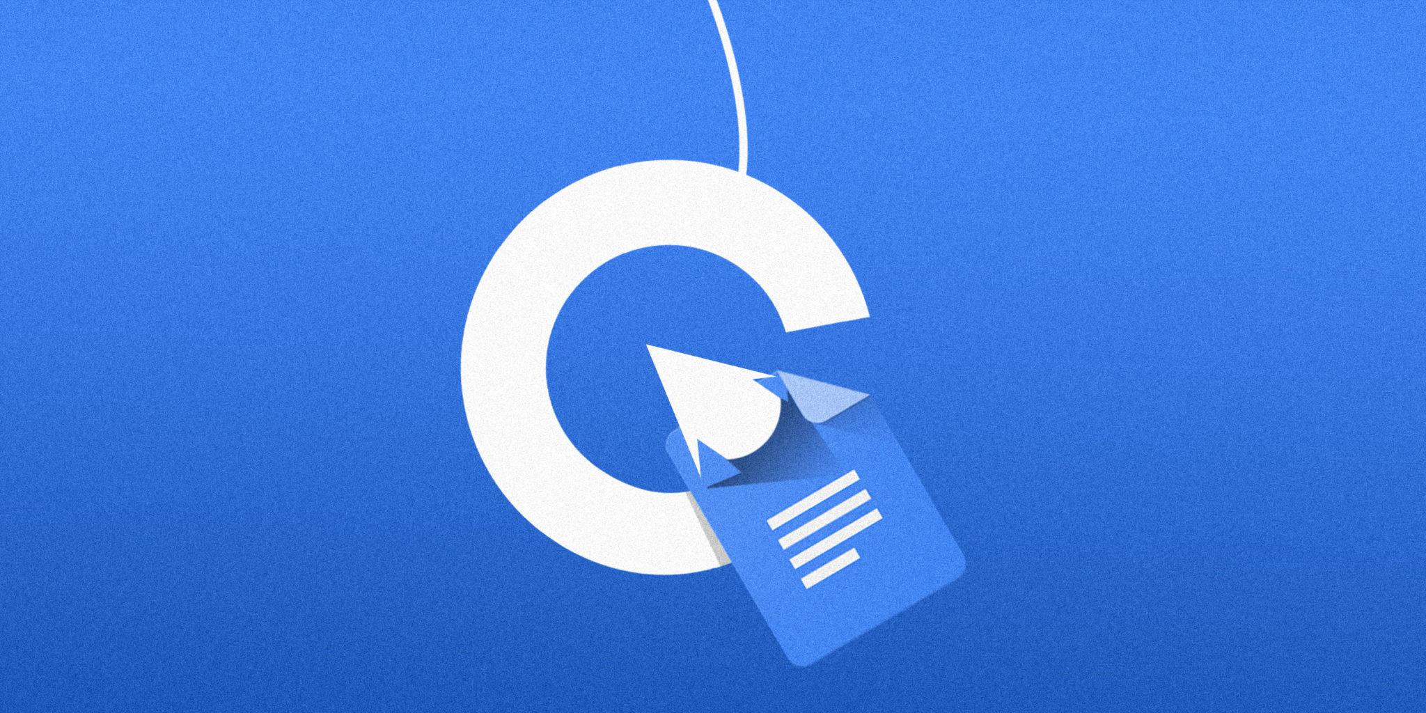 Компания Google предупредила о разрушительных письмах впочте Gmail