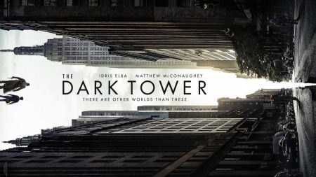 Вышел первый трейлер фильма «Темная башня» / The Dark Tower — экранизации романов Стивена Кинга