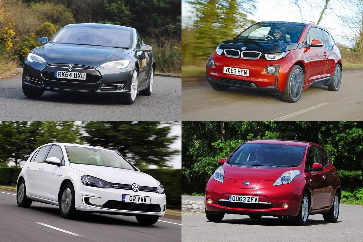 Электронный автомобили вскором времени будут дешевле, чем автомобили сбензиновым агрегатом