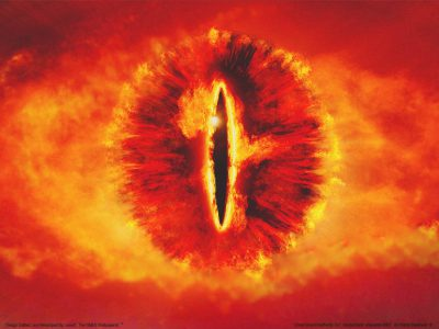 Самое детальное изображение Фомальгаут — звезды, которая выглядит как око Саурона (ну, почти)