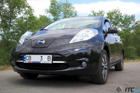 Nissan Leaf с запасом хода 250 км – реальность или миф? (+мнение владельца)