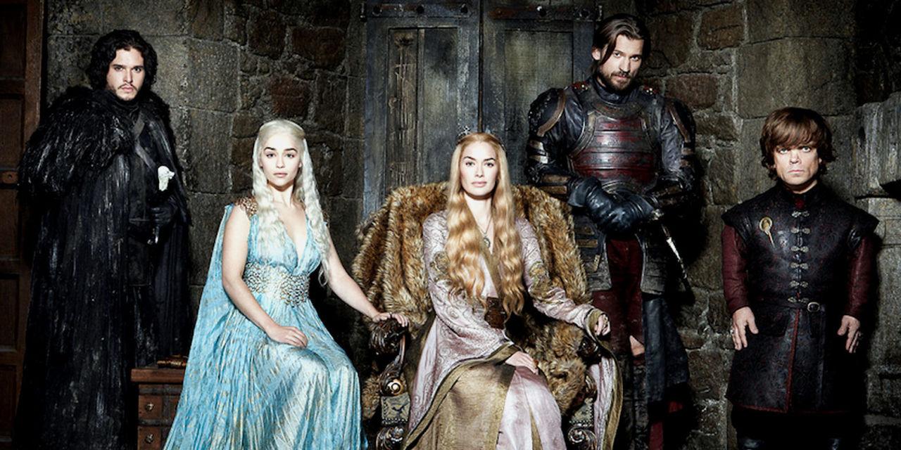 HBO размышляет очетырех спин-оффах «Игры престолов»
