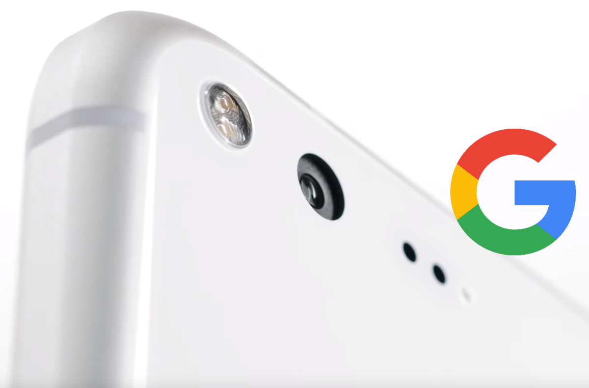 LGзаменит HTC напосту производителя телефонов Google Pixel
