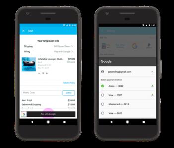 Отправить деньги скоро можно будет через голосовой помощник Google Assistant, отдав соответствующую команду