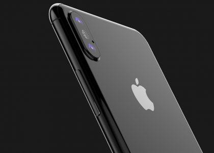 Новая утечка дает представление о том, как будет выглядеть серийный смартфон Apple iPhone 8