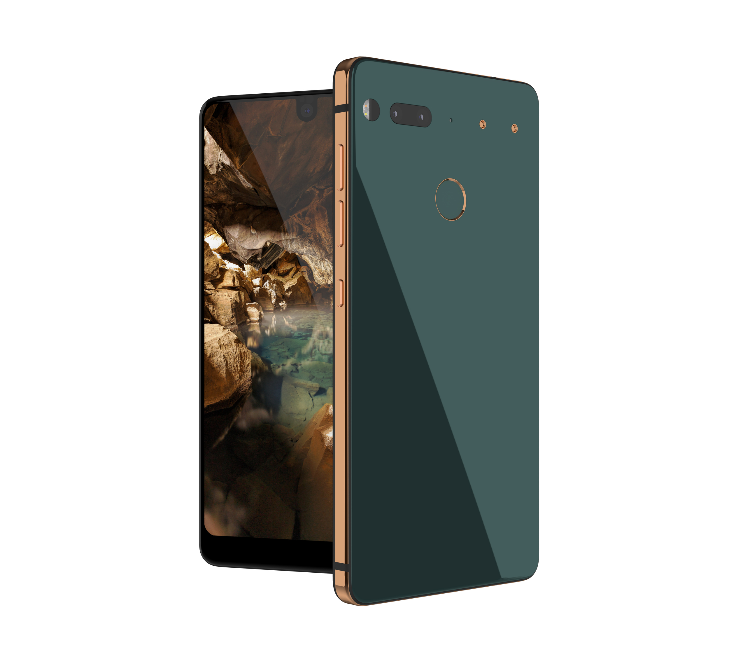 smartphone essential ph 1 will be available for a month