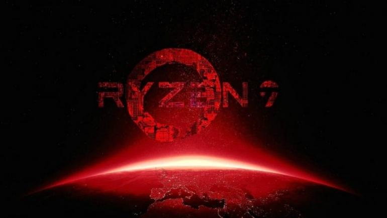 AMD наращивает поставки процессоров Ryzen 7 иRyzen 5