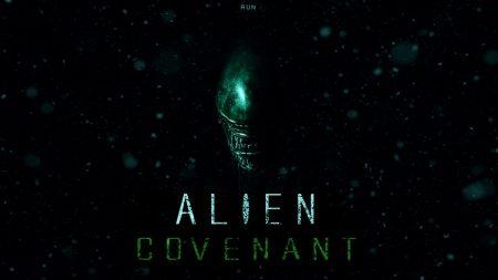 """Alien: Covenant / """"Чужой: Завет"""""""