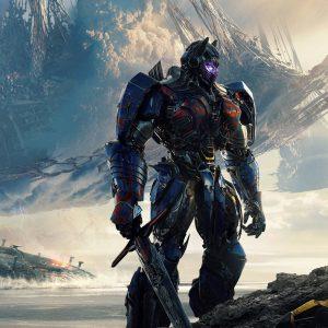 Финальный трейлер фильма «Трансформеры: Последний Рыцарь» / «Transformers: The Last Knight»